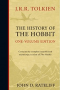 The History of the Hobbit, Second Edition