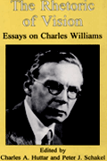 The Rhetoric of Vision: Essays on Charles Williams